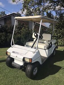 2004 Club Car Golf Cart- Villager 4 seat Caboolture Caboolture Area Preview