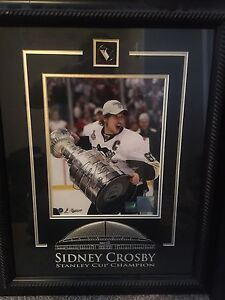 Crosby 1st Stanley cup