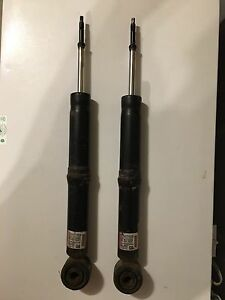 2012 Ford F-150 Front Shocks