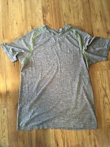 Men's Lululemon T-shirt size XL