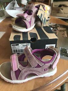 Sandales fillette