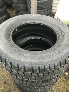 Various winter tires and rims 14-20""