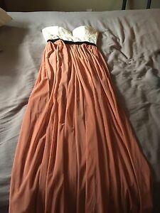 Large dress from Ardenes. Nwt 30