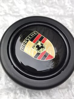 Porsche MOMO horn button *New*