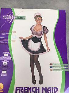 Costume small d'Halloween