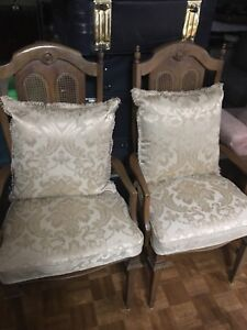 Accent chairs,Curio cabinet,Side tables,Baby gets Moving  sale