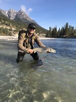 RFO Fishing Adventures/ Guides