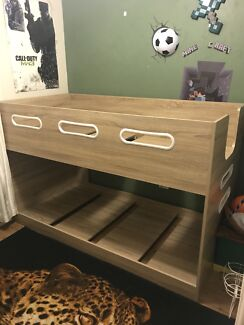 Bunk Bed Near New