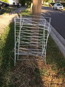 Free clothes horse Craigieburn Hume Area Preview