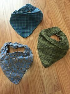 Toddler Bandana drool bibs