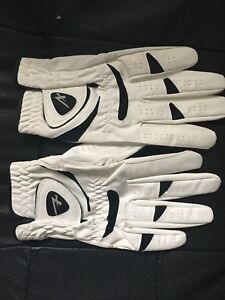 Women's XL Golf Gloves/Batting Gloves