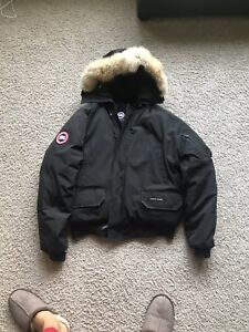 adventure guide canada goose