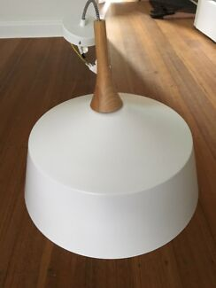 Beacon Husk 550mm Pendant Light $150 rrp $250