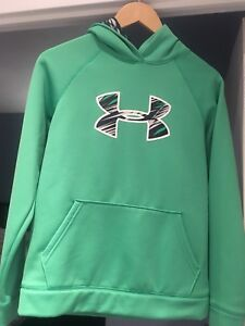 Under armour, addidas and nike