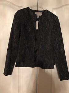 H&M holiday blazer