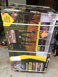 Pitt Boss 700fb wood pellet BBQ