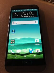 HTC ONE M8 - good condition