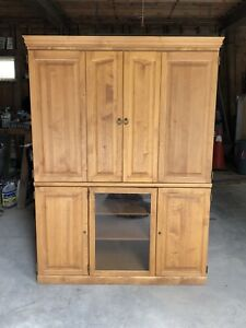 Bookcase / storage unit / tv cabinet