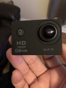 GoPro style camera for sale