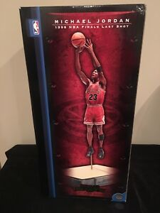 "2008 Michael Jordan Upper Deck Ultimate Pro Shots 12"" Statue"