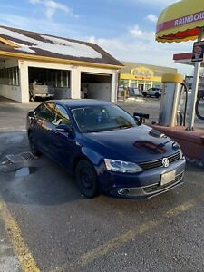 Volkswagen Jetta 2012 *CLEAN NO ACCIDENT*