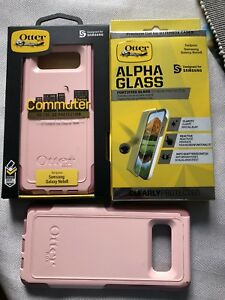 Otter Box Samsung Note8 case and screen protector