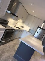 Beautiful Kitchen Renovations - Competitive Prices