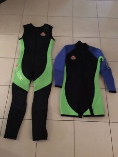 Full set Dive / Scuba / Snorkelling Gear