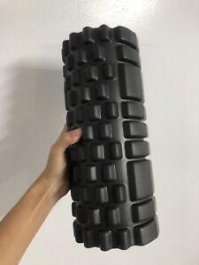 Foam stretcher roll