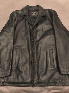 Oakwood classic vintage leather jacket Rudsak Mackage Varvatos