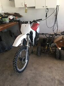 Yamaha yz 125 (SOLD)