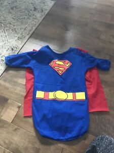 Costume Superman Nouveau né