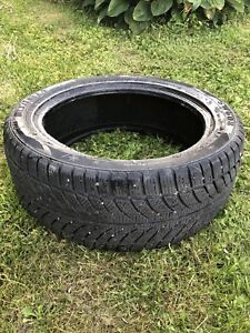 3 Winter Tires 235/45/R17