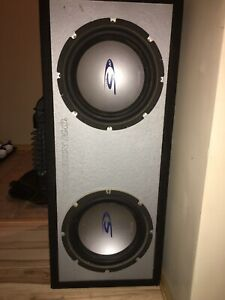 Type S subs