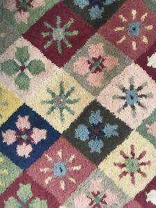 Pottery Barn Covent Garden Rug 8x10