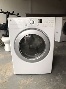 "27"" Like NEW LG DRYER Energy saver  /can deliver"