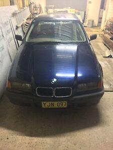 1993 BMW 318i E36 Doonside Blacktown Area Preview