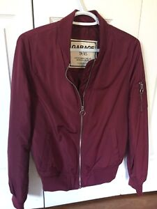 Ladies xs fall winter jackets and vest
