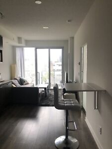July 1st - Furnished Bedroom with private bathroom DOWNTOWN