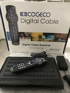 Cogeco TV DVR
