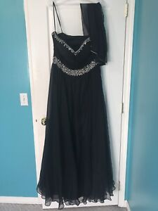 Plus Size Prom/Graduation Dress