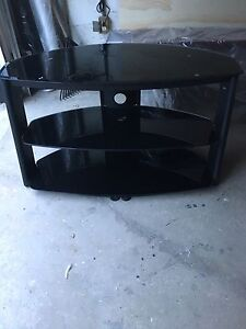 TV table-tempered glass