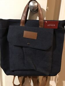 Guess backpack bag