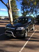 2009 Holden Captiva  Lake Haven Wyong Area Preview