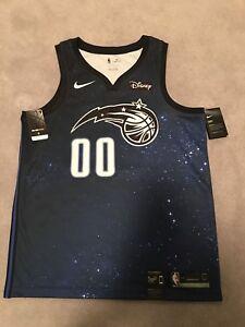 Brand new Aaron Gordon, Nike Orlando Magic swingman jersey
