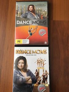 Dance Moms Season 1 and 2 Roxburgh Park Hume Area Preview