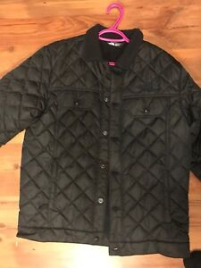 North face thermoball sherpa
