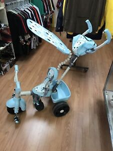 Little tikes Tricycle Possible stroller