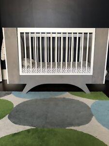 Dutailier - Crib and Dresser
