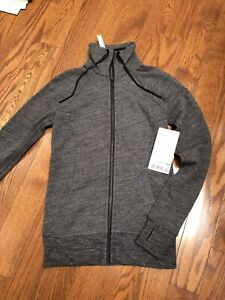 Various Lululemon Hoodie jackets size 2 4 XS S